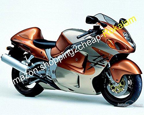 1300 Hayabusa For Sale - 8