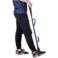 Elevadores de pierna y muslo