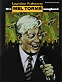 img - for The Mel Torme Songbook book / textbook / text book