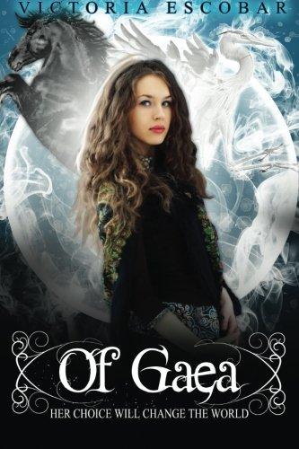 Of Gaea (Of Legacies) (Volume 1) pdf epub