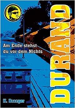 Book Durand 03 - Am Ende stehst du vor dem Nichts