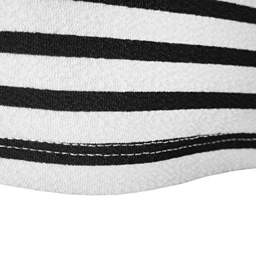 Ensemble 2 Pièces Filles Robe T-shirt Taille Jarretelle Uniforme Scolaire Jupe 4-12 Ans Top Seulement