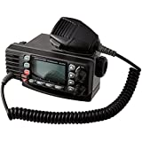 Standard Horizon GX1300B Eclipse Fixed Mount VHF Radio (Black)