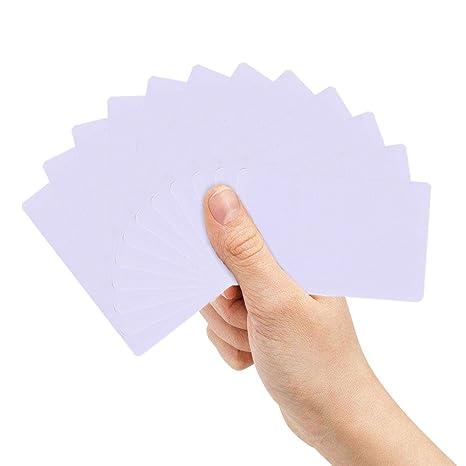 15 x NFC ntag215 Tarjeta para Amiibo tagmo Tags Chip ...