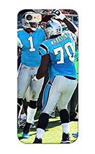 Fe2ea9b320 Cover Case - Carolina Panthers Nfl Football Protective Case Compatibel With Iphone 6 Plus