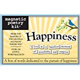 Magnetic Poetry Happiness Kit