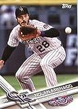 2017 Topps Opening Day #35 Nolan Arenado Colorado Rockies Baseball Card