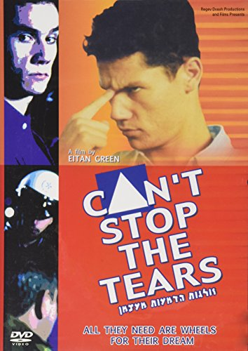 Can't Stop the Tears (Cant Stop The Music Dvd)