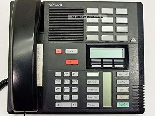 - NORTEL NT8B20AF-03 M7310 Norstar telephone (Certified Refurbished)