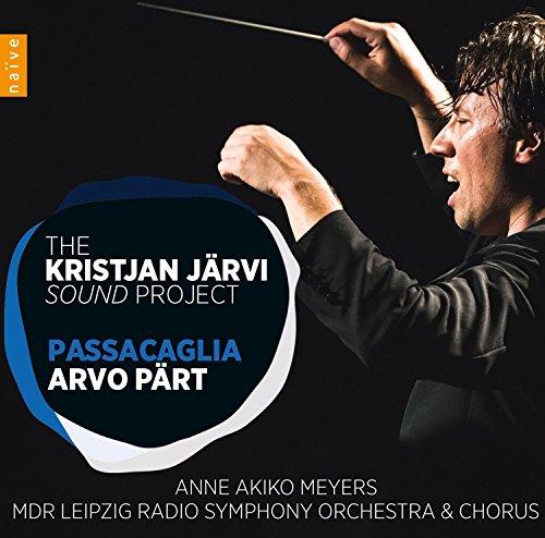 Arvo Part: Passacaglia - Chorus Parts