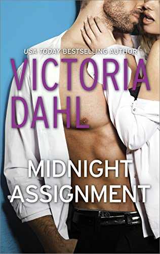 book cover of Midnight Assignment