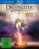 img - for Dreamkeeper [Blu-ray] [Special Edition] book / textbook / text book