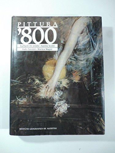 Pittura '800 (Italian Edition)