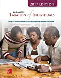 img - for McGraw-Hill's Taxation of Individuals 2017 Edition, 8e book / textbook / text book