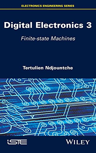 Digital Electronics 3: Finite-state Machines (Electronics Engineering)