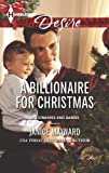 A Billionaire for Christmas (Billionaires And Babies Book 40)