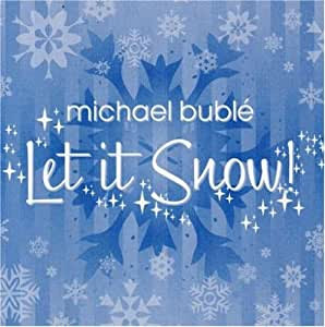 Let It Snow (Ep/Re-Release 07)