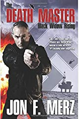 The Death Master: Black Widow Rising Paperback
