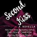 Second Kiss: Violet Hill, Book 1 Audiobook by Chelsea M. Cameron Narrated by Ramona Master