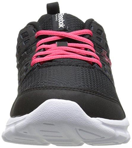 Corsa M White Pink Blazing Donna Da Speed Rise 8 Nero Scarpa Us 86avq5g5