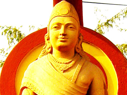 Unifiers of India: Chandragupta and Asoka