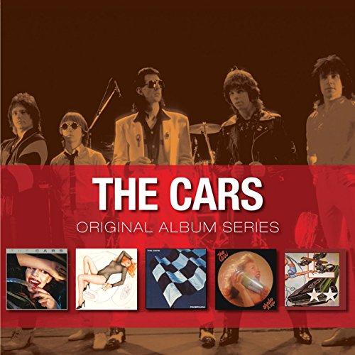 - Original Album Series (5 CD)