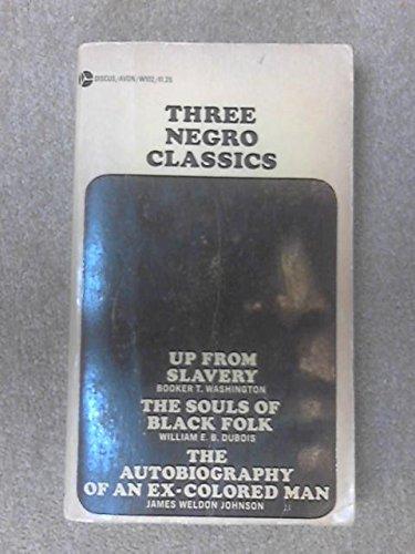 Three Negro Classics