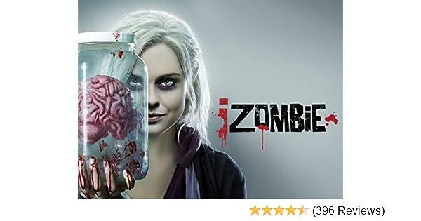 Amazon com: Watch iZombie: Season 1 | Prime Video