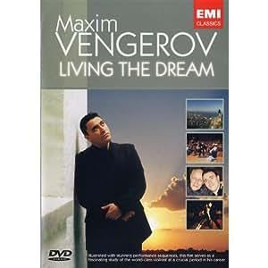 Maxim Vengerov: Living the Dream [Import]