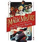 The Magic Misfits Hörbuch von Neil Patrick Harris Gesprochen von: Neil Patrick Harris