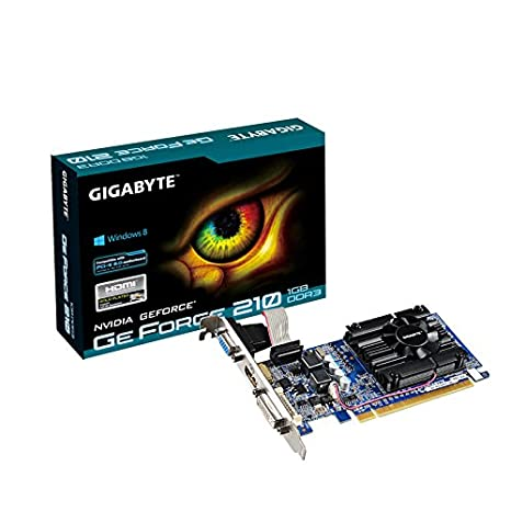 driver carte graphique nvidia geforce g210
