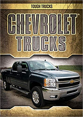 Chevrolet Trucks Tough Trucks Amazon De Lynch Seth Fremdsprachige Bücher