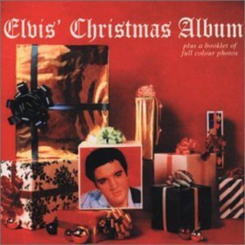 Elvis' Christmas Album ()