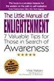 The Little Manual of Enlightenment, Vikas Malkani, 1846941636