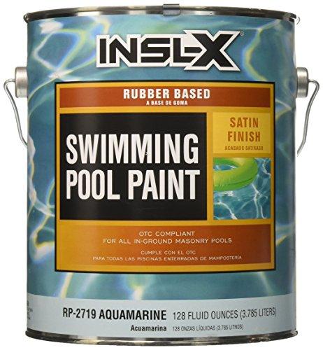 Insl X Wr1019 1g Aquamarine Pool Paint