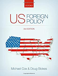 Amazon foreign policy theories actors cases 9780198708902 us foreign policy 3e fandeluxe Gallery