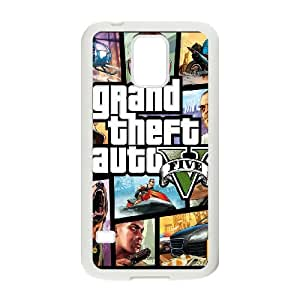 Samsung Galaxy S5 Phone Case Grand Theft Auto Gs5040