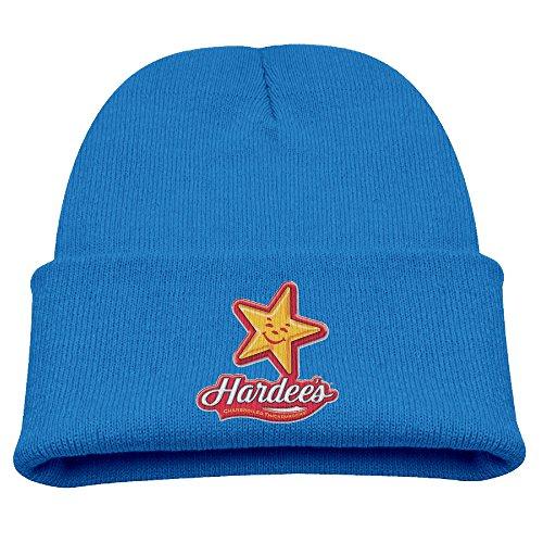 unisex-hardees-logo-kids-hat