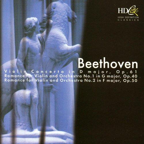 Beethoven: Violin Concerto In ...