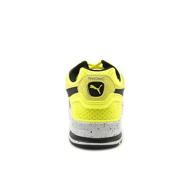 Puma XT2 Mesh Evolution Hombre Amarillo Deportivas Zapatos Talla EU 44 1tHxditvz