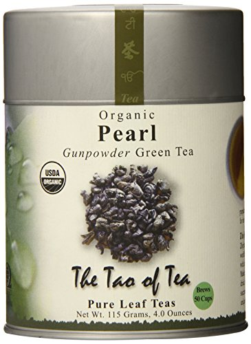 Tao Tea Pearl Green Loose product image