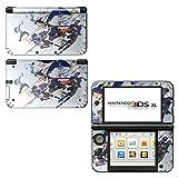 Fire Emblem Awakening Nintendo 3DS XL LL Console Skin Decal Sticker - 3M ULTRA HIGH QUALITY