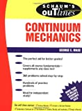 Schaum's Outline of Continuum Mechanics, Mase, George E., 0070406634