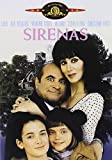 Sirenas (Import Movie) (European Format - Zone 2) Cher; Bob Hoskins; Winona Ryder; Michael Schoeffling; Jan
