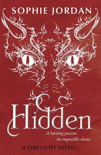 Sophie jordan ebook hidden
