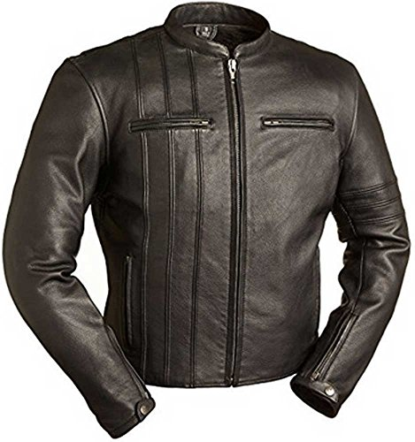 First Racing Motorcycle Jacket - 9