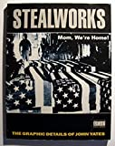 img - for Stealworks by G.A. Matiasz (2001-07-01) book / textbook / text book