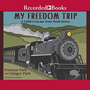 My Freedom Trip Audiobook