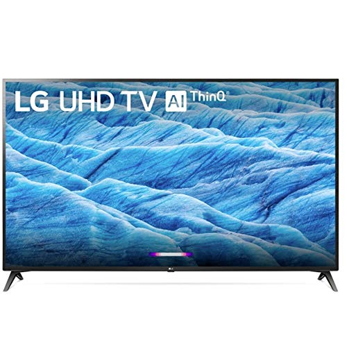 "LG 55UM7300PUA Alexa Built-in 55"" 4K Ultra HD Smart LED TV (2019)"