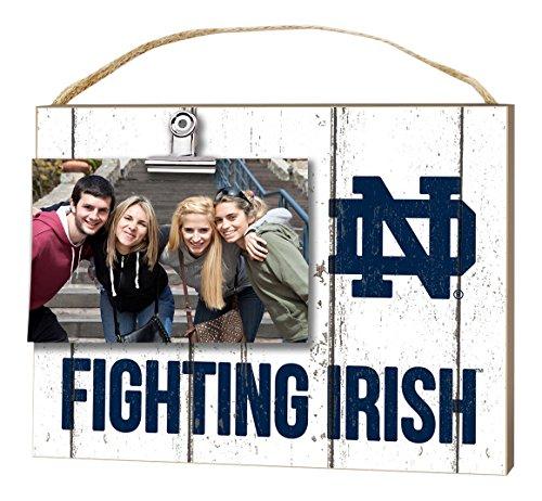 Notre Dame Irish Frame - KH Sports Fan 10